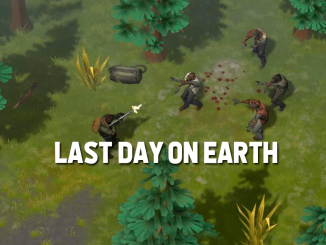 Guía last day on earth