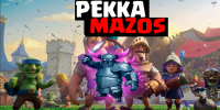 Mazos con el PEKKA