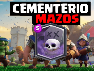 Mazos con Cementerio 1