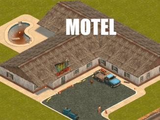 Motel last day on earth
