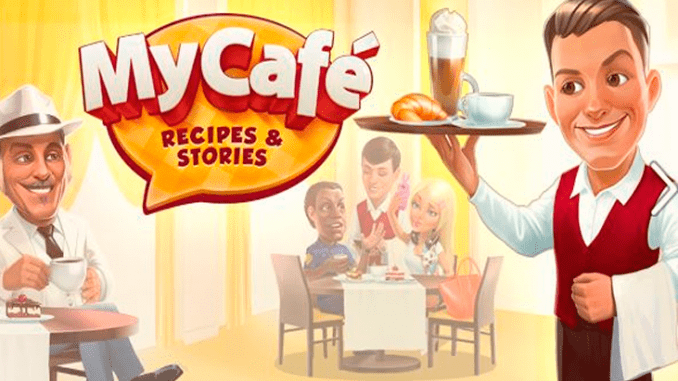 MY CAFE RECIPES AND STORIES TRUCOS