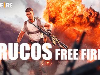 8 Trucos de Free Fire que te harán llegar al Rango Heroico 1