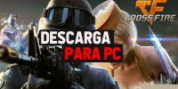 Jugar a Crossfire Legends en PC totalmente gratis