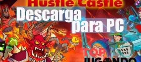 Descargar Hustle Castle para PC con la APK