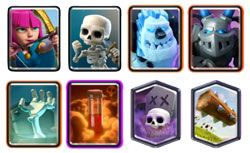 Graveyard cycle 2.9 deck