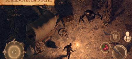 ¿Cómo descargar y jugar a Grim Soul Dark Fantasy Survival en pc?