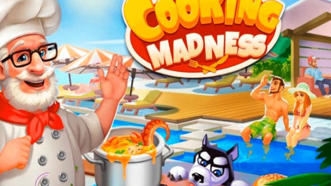Guía locura por cocinar