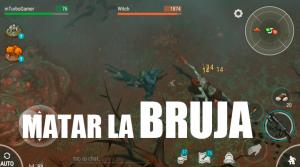 matar bruja last day on earth