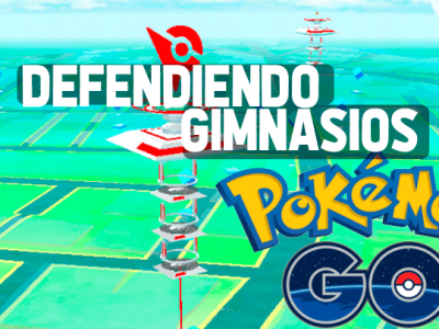 Mejores Pokémon para defender gimnasios en Pokémon GO