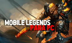 Descargar Mobile Legends para PC