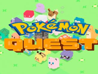 pokemon quest trucos y secretos