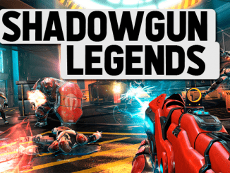 shadowgun legends pc