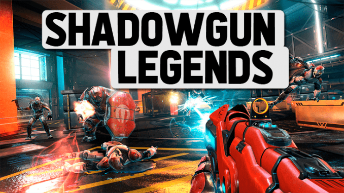 shadowgun legends pc