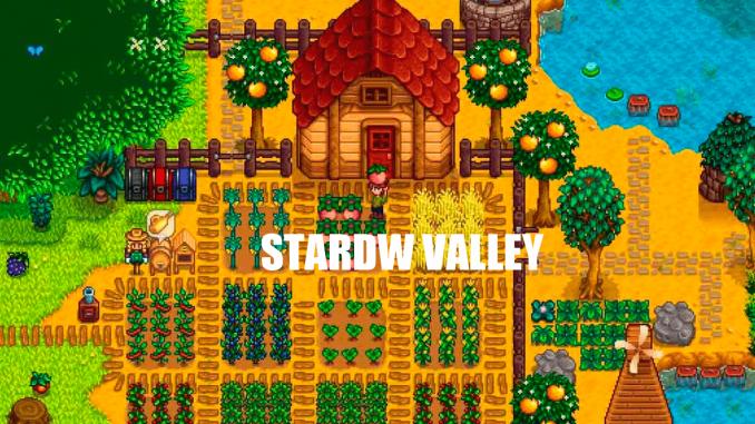 stardew valley trucos