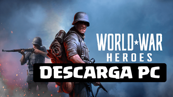 World War Heroes pc
