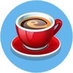 Recetas con café americano