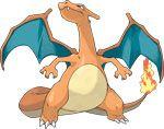 pokemon tipo fuego