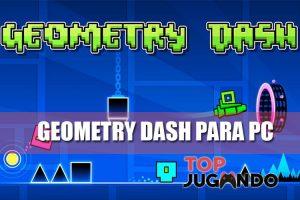 Descargar Geometry dash para pc gratis - Guía de instalación 1