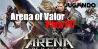 Descargar Arena of Valor para PC Gratis