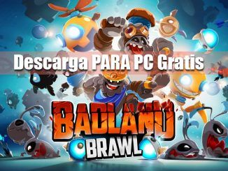 descargar badlands brawl para pc