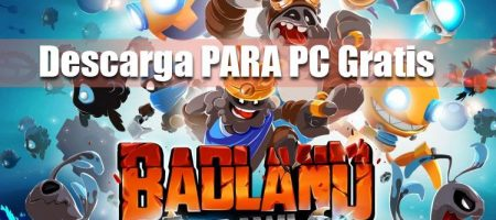 Descargar Badland Brawl para PC