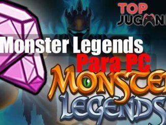 descargar gratis monster legends en pc