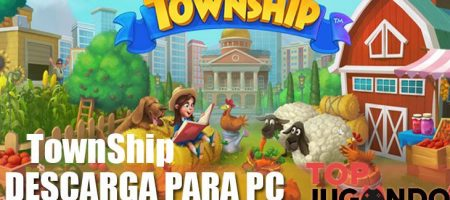 Descargar Town Ship para PC