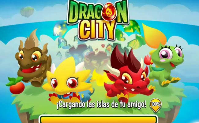 Dragon city descargando en pc