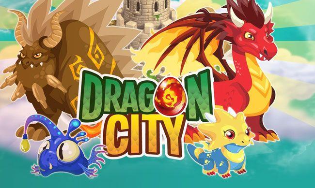 por que mejor en computador es jugar a dragon city