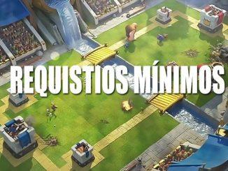 Requisitos para Clash Royale y mejores celulares para jugarlo 1