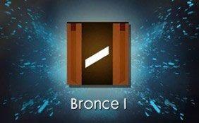 Bronce 1 en free fire