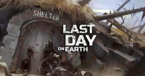 Last day on Earth trucos y guia