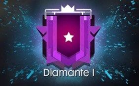 Liga de Diamante en Free Fire