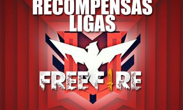 Recompensas de ligas en free fire