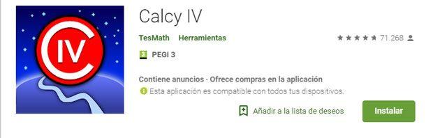 calcy iv valoraciones de pokemon
