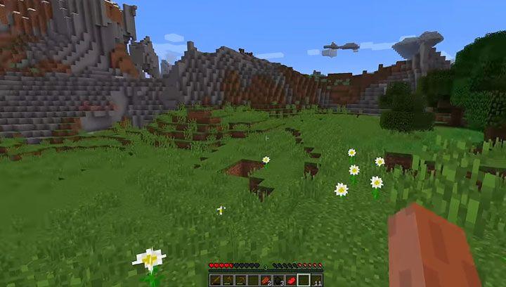 Minecraft trucos comunes