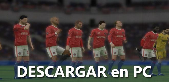 dream league soccer descargar en comput
