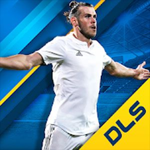 Apk de Dream League soccer