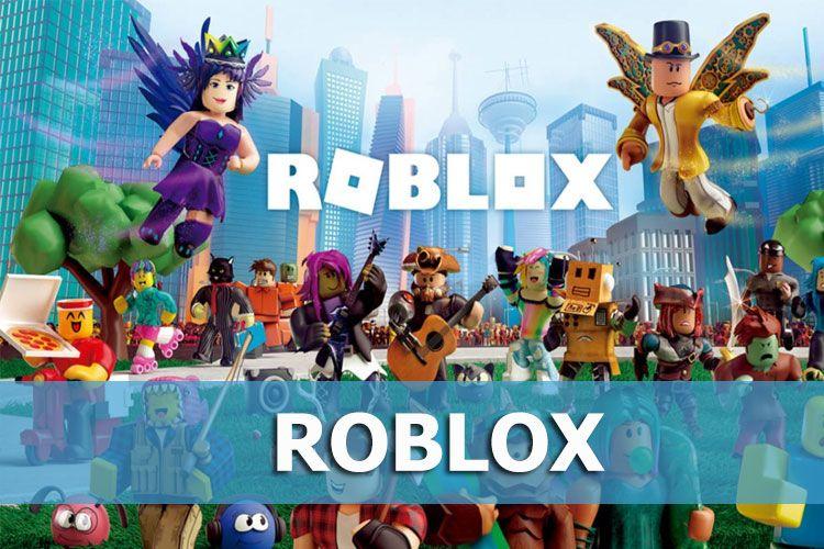 Descargar Roblox Gratis En Pc Juega Y Descarga Gratis