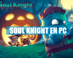 Descargar Soul Knight para PC totalmente gratis