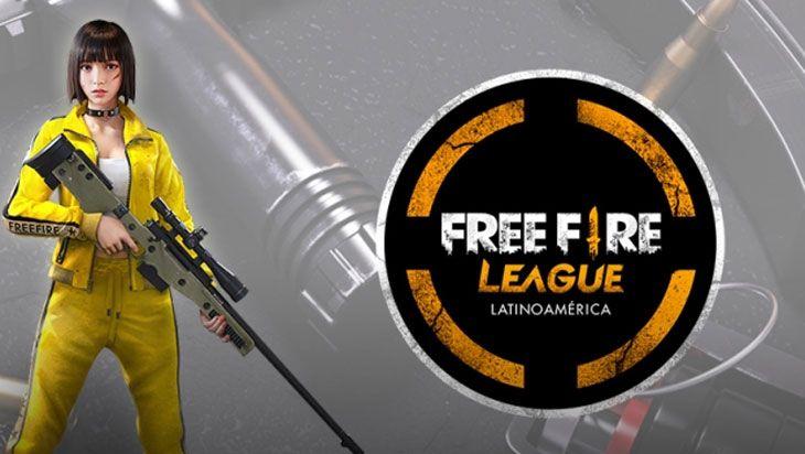 Torneo de Free Fire: revolucion
