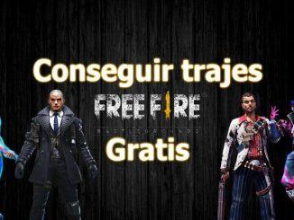 conseguir skins y trajes de free fire gratis