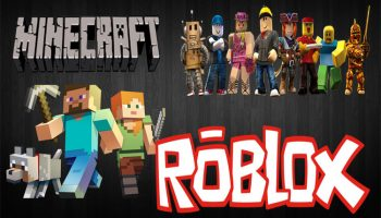 Roblox vs Minecraft – Comparativa