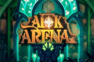 AFK arena juego