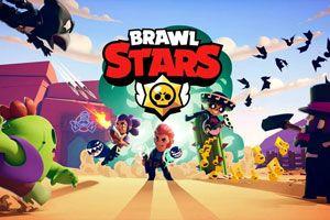 Brawl Star juego guias