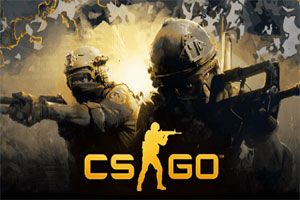 Counter strike csgo