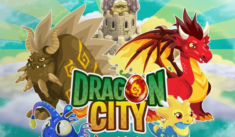 dragon city para pc