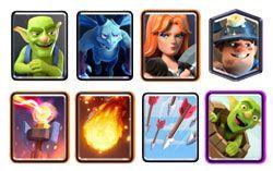 best decks arena 4