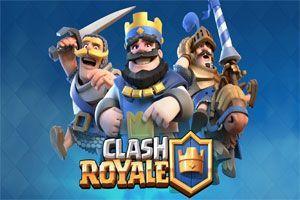 Clash Royale Guides