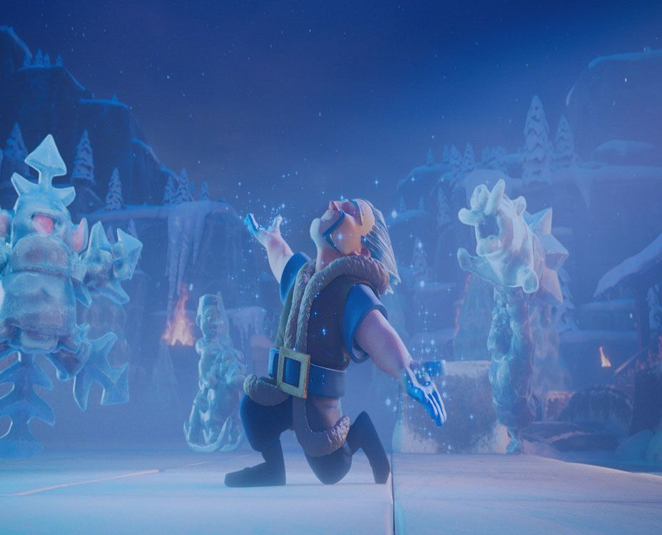 ice wizard decks